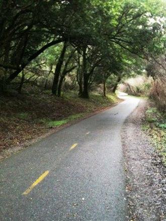 Sawyer Camp Trail - Sawyer Camp Trail