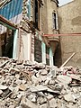 Sayeda Zaynab Ruins of old house 2.jpg