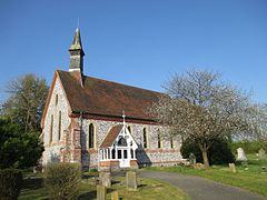 Sayers Common parish church.jpg