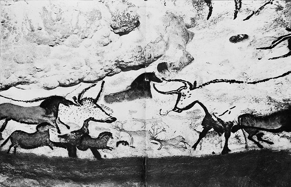 lascaux cave - image 3