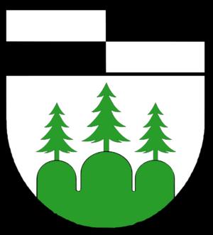 Schönwald, Bavaria - Image: Schönwald (Bayern) Wappen