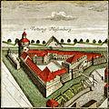 Scheffler Leipzig Pleißenburg 1749 Foto H.-P.Haack.JPG