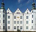 Schloss Ahrensburg, Südfassade CN.jpg
