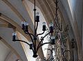 Schloss Blutenburg - Kapelle - Fenster & Leuchter 004.jpg