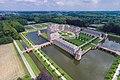 Schloss Nordkirchen und Anlage in NRW aus der Luftperspektive (12).jpg