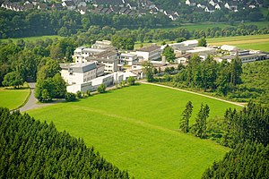 Fraunhofer Society - Fraunhofer-Institut (IME) in Schmallenberg