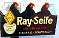 Schwabach Stadtmuseum - Seife 6 Rayseife.jpg