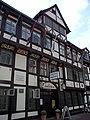 Schwarzer Bär (Göttingen 2).JPG