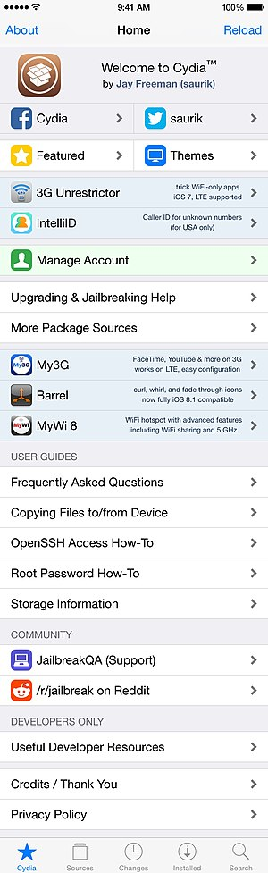 ScreenshotofCydia.jpg