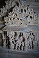 Sculptures inside Jain temple,Chittorgarh Fort 20.jpg