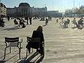 Sechseläutenplatz - Opernhaus - Bellevue Zürich 2014-10-29 13-00-03 (P7800).JPG