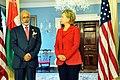 Secretary Clinton Meets Omani Foreign Minister (3485823047).jpg