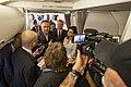 Secretary Pompeo Briefs the Traveling Press (48178100381).jpg