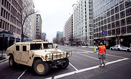 District of Columbia National Guard - gaz.wiki