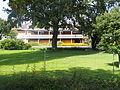 Seebach Kunstwerk Badetuch 1 2014-08-24.JPG