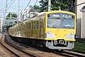 Seibu 3000 3001 20120708.jpg