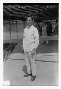 Seiichiro Kashio at the 1917 US Open.jpg
