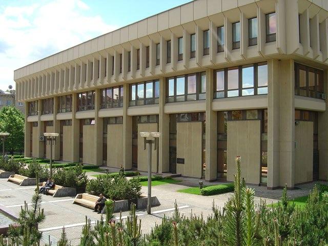 Seimas litauensparlament