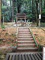 Seishoyouhaiden of Omi Shrine.jpg
