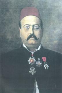 Saleem Takla
