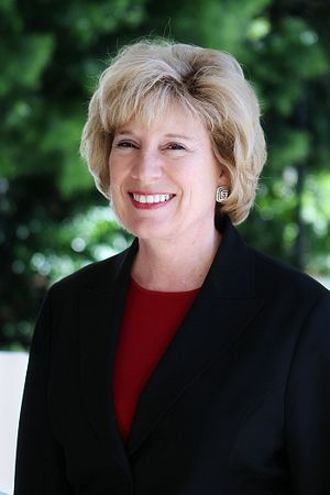 California State Senate election, 2016 - Image: Senator Jean Fuller