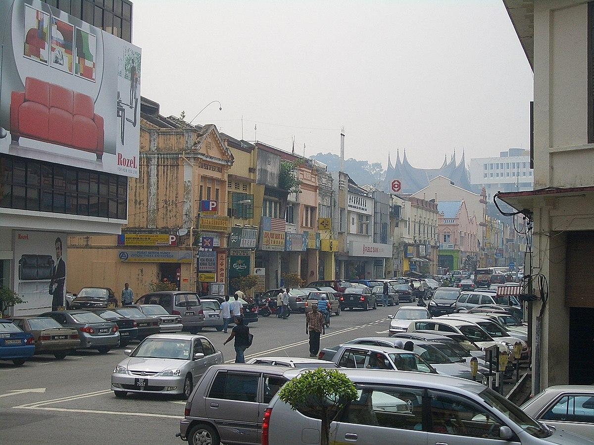 Negeri Sembilan – Travel guide at Wikivoyage