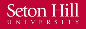 Seton Hill University - Image: Seton Hill University logo