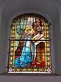 Seven Chapels. Window. - Vác.JPG