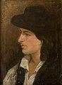 Severin Falkman Hattupäinen poika, 1860-luku.jpg
