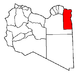 District of Al Butnan