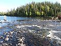 Shallows on the Misema River - panoramio.jpg
