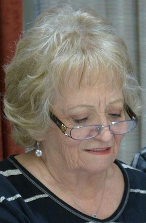 Sharon Baird - Baird in 2015