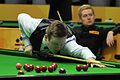 Shaun Murphy and Ben Woollaston at Snooker German Masters (DerHexer) 2013-01-30 02.jpg