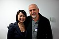 Sheila Marcelo and Peter Gabriel.jpg