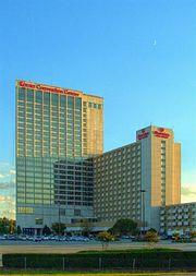 Sheraton Four Season - Joseph S Koury Convention Center