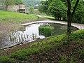 Shibden Hall Lily Pond - geograph.org.uk - 825600.jpg