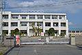 Shiga Hachiman High School 2013-10.JPG