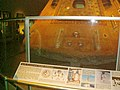 ShimadaK2008-Apollo15 Command Module Endeavour at Museum of the US Air ForceP-ICT2563.jpg