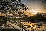Shining Sunset (34244388495).jpg