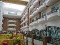 Shopping malls فروشگاه هایکشور امارات، منطقه دبی 02.jpg