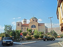 Siatista, Kozani prefecture, Greece - Main church - 02.jpg