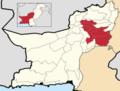 Sibi Division, Balochistan, Pakistan.png