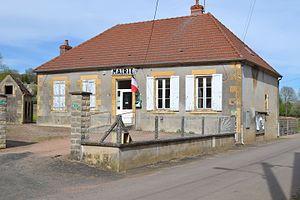 Maisons à vendre à Sichamps(58)