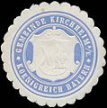 Siegelmarke Gemeinde Kirchheim K. Bayern W0352327.jpg
