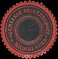 Siegelmarke Gemeinde Neuwernsdorf W0354400.jpg