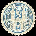 Siegelmarke Magistrat der Stadt Suhl W0250000.jpg