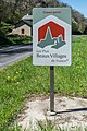 Sign of Les Plus Beaux Villages de France in Brousse-le-Chateau.jpg
