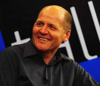 Telenor - CEO Sigve Brekke, who heads the Telenor Group since August, 2015.