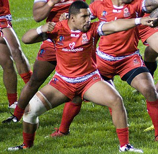 Siliva Havili rugby league player