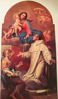 Resultado de imagen para San Simón de Rojas,